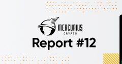 O Bitcoin se manteve estável. – Mercurius Report #12