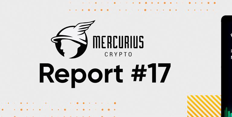 200 milhões de dólares roubados em criptomoedas! – Mercurius Report #17