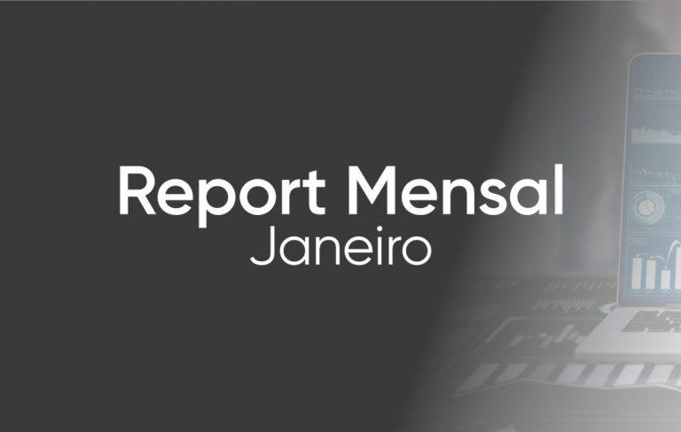 O Ether está subvalorizado! – Mercurius Report Janeiro