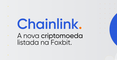Chainlink: a nova cripto listada na Foxbit!