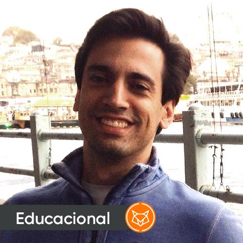 João Hazim <br>Escola Cripto