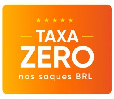 Agora o saque BRL aqui na Foxbit é TAXA ZERO e instantâneo!