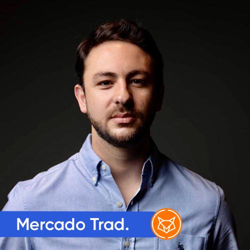 Jayme Simão <br> Hub do investidor